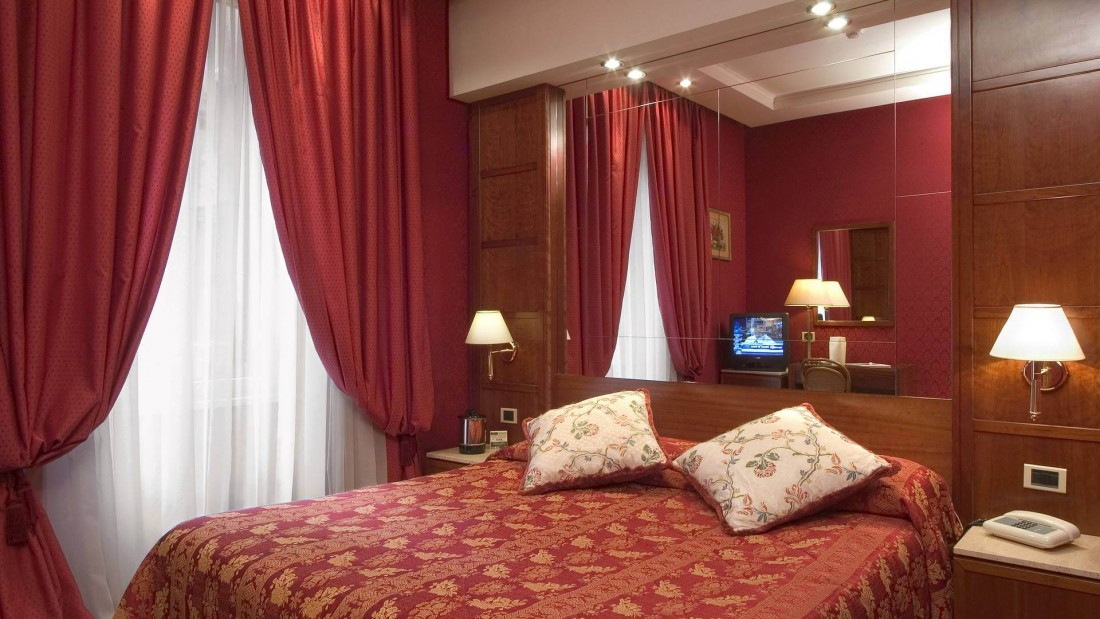 HOTEL ANDREOTTI ***