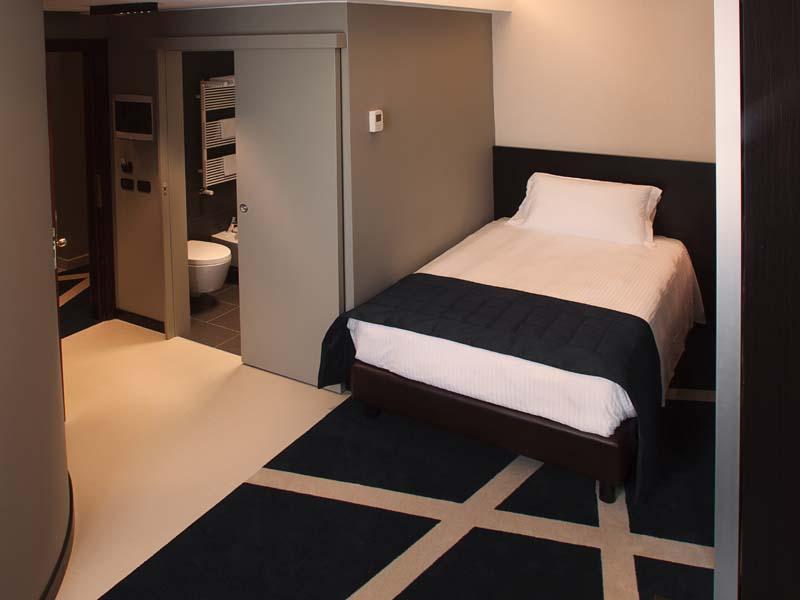 HOTEL MANIN MILANO ****