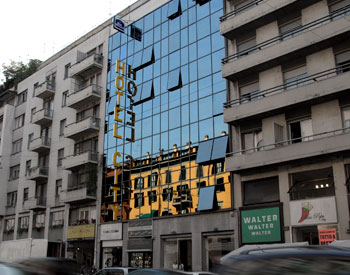 BEST WESTERN CITY HOTEL ***