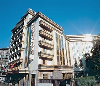HOTEL STARHOTEL SPLENDIDO ****