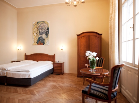 HOTEL PAPAGENO ***