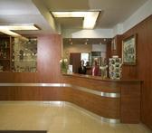 HOTEL LEGIE ***