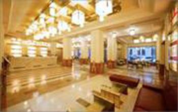 HOTEL BEST WESTERN PREMIER MAJESTIC PLAZA ****