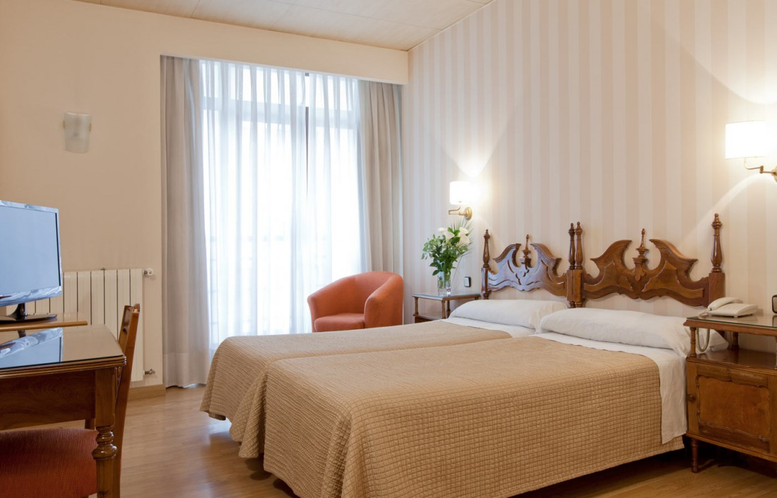 REGENTE HOTEL MADRID ***