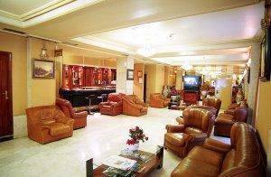 SENORIAL HOTEL ***