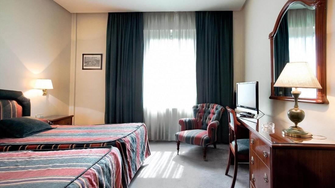 PRINCIPE PIO HOTEL MADRID ***