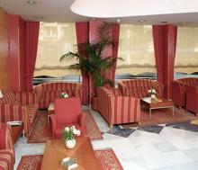 HOTEL GAUDI MADRID ****