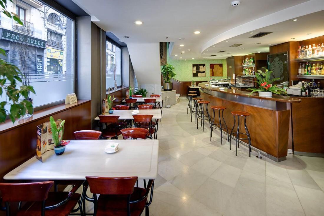 HOTEL SUIZO DEL MAR BARCELONA ***