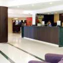 HOTEL CATALONIA ATENAS BARCELONA ****