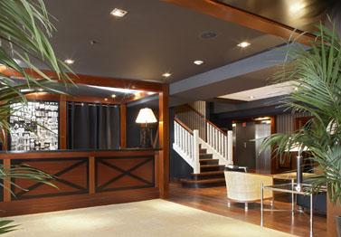 HOTEL NUNES DE URGELL ****