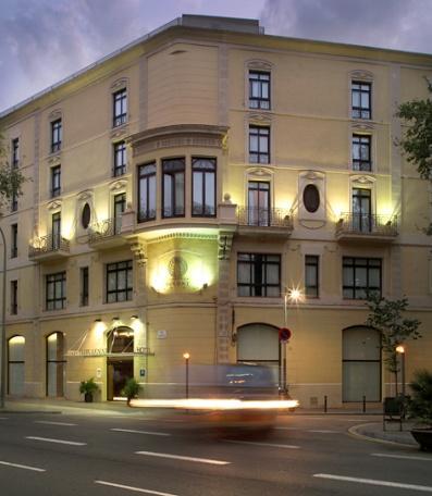 HOTEL ACTA MILLENNI ****
