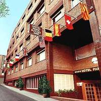 Hotel Catalonia Park Putxet ****