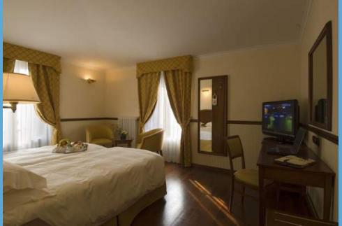 HOTEL FELICE CASATI ****