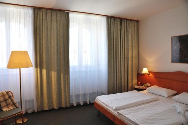 CITY HOTEL MORAN ****