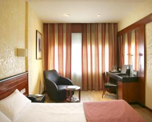 HOTEL DERBY ****