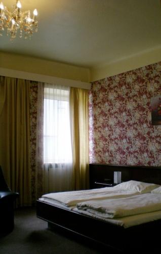 HOTEL MOZART ***