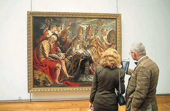 Музей на модерното изкуство