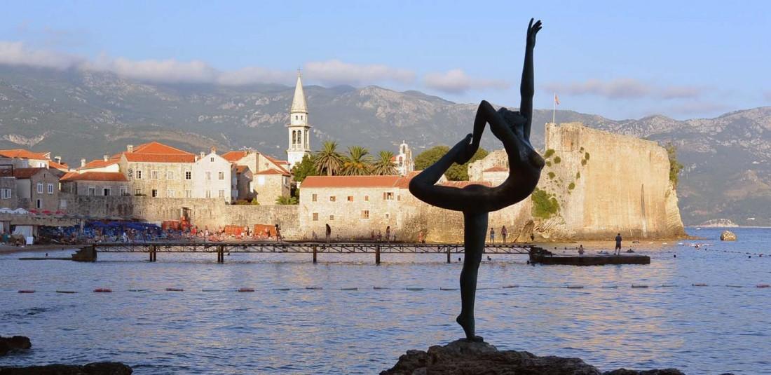 Почивка на Черногорската ривиера - на полупансион 2