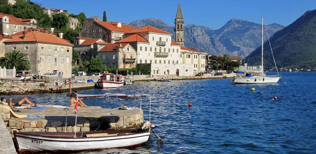 Почивка на Черногорската ривиера - на полупансион 4