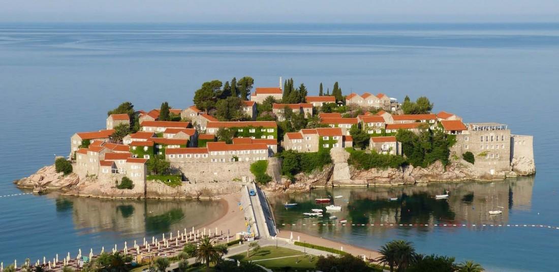 Почивка на Черногорската ривиера - на полупансион 5