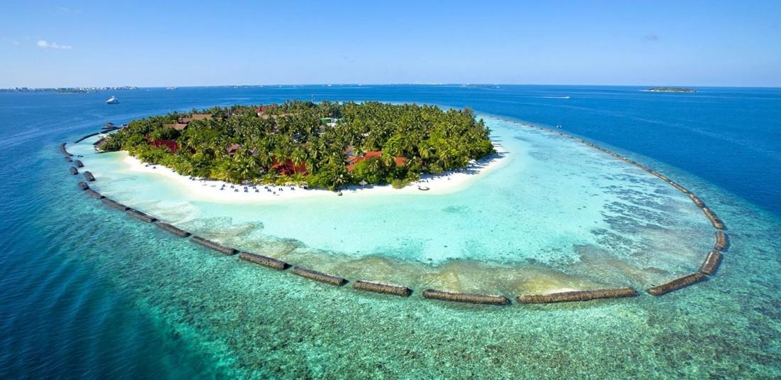 Почивка на Малдивите - Kurumba*****