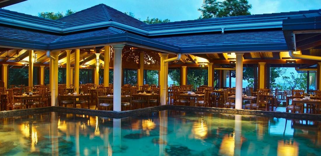 Почивка на Малдивите - Royal Island Resort and Spa**** 3