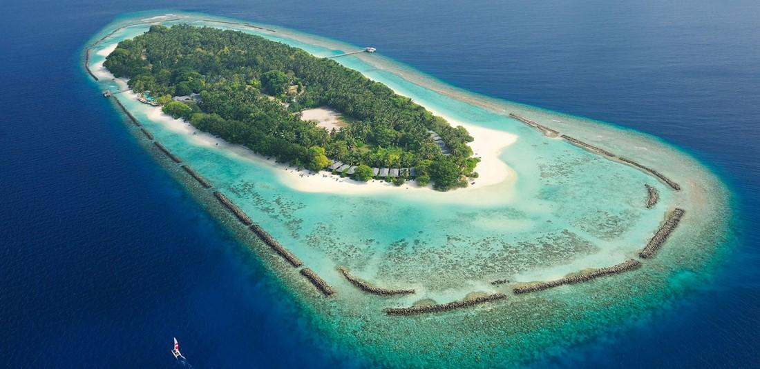 Почивка на Малдивите - Royal Island Resort and Spa**** 2
