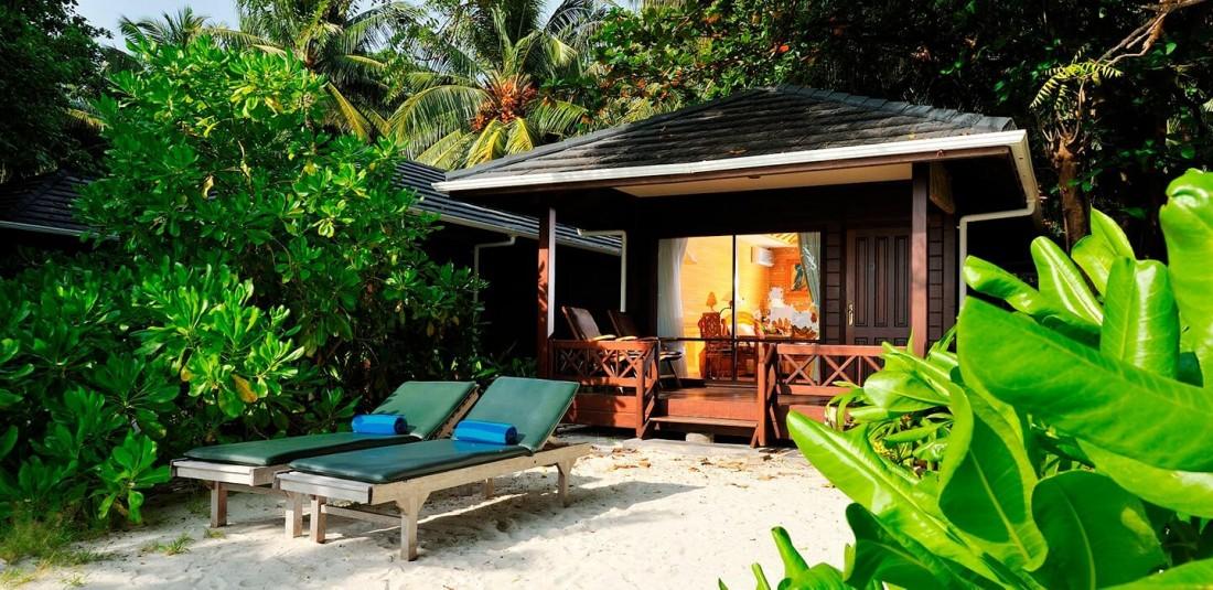 Почивка на Малдивите - Royal Island Resort and Spa**** 4
