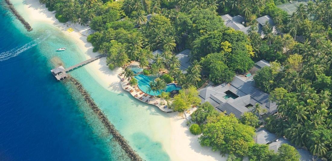 Почивка на Малдивите - Royal Island Resort and Spa****
