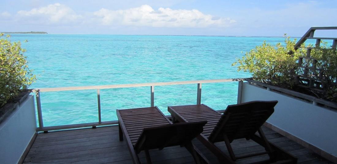 Почивка на Малдивите - Sun Island Resort & Spa**** - 8 дни 2