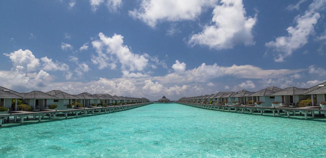 Почивка на Малдивите - Sun Island Resort & Spa**** - 8 дни 4