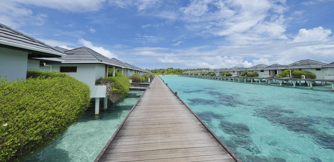 Почивка на Малдивите - Sun Island Resort & Spa**** - 8 дни 5