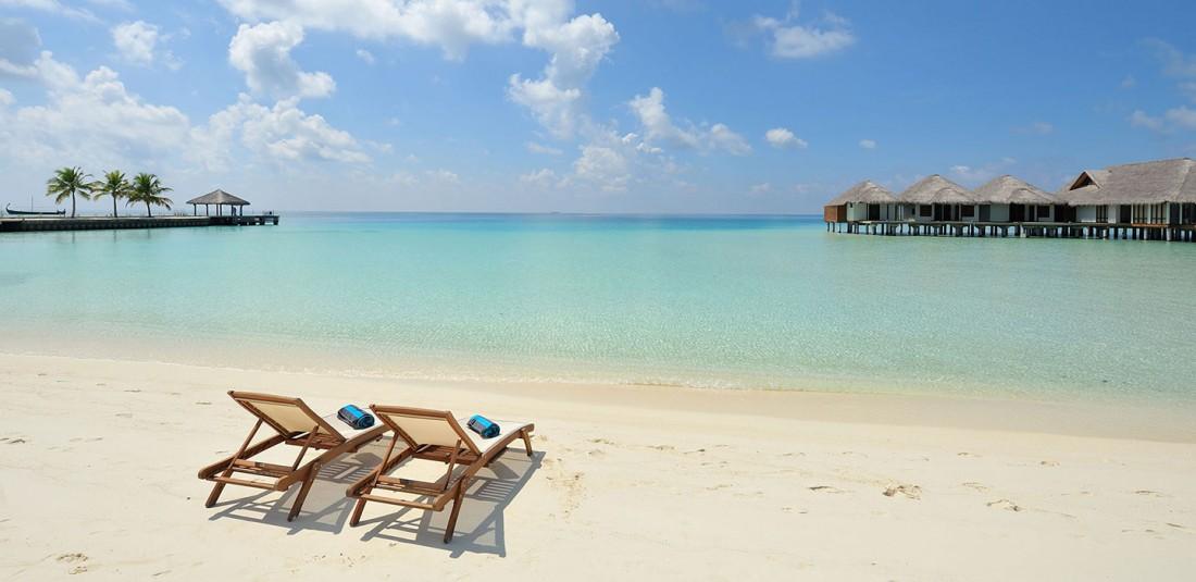 Почивка на Малдивите - Sun Island Resort & Spa**** - 8 дни 3