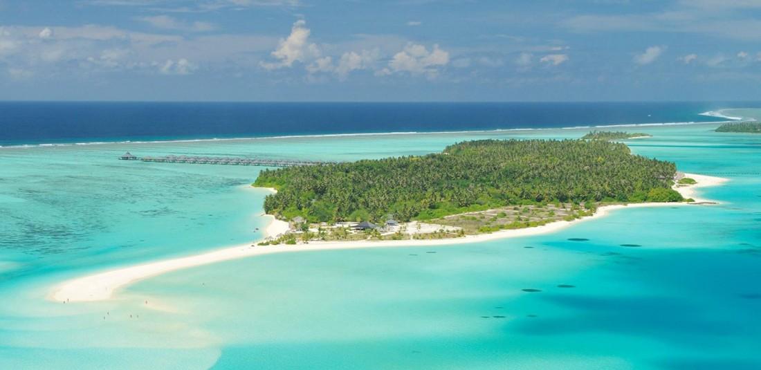 Почивка на Малдивите - Sun Island Resort & Spa**** - 8 дни