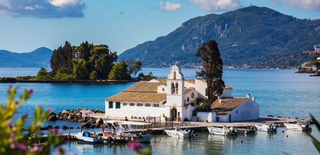 Почивка на Остров Корфу - на полупансион 5