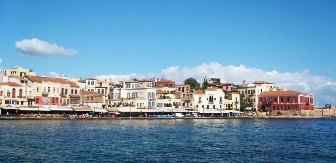 Почивка на остров Крит на ол инклузив - шестдневна