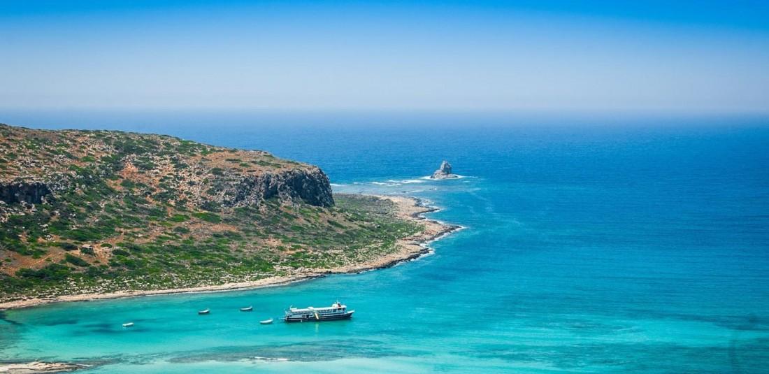 Почивка на остров Крит - осемдневна