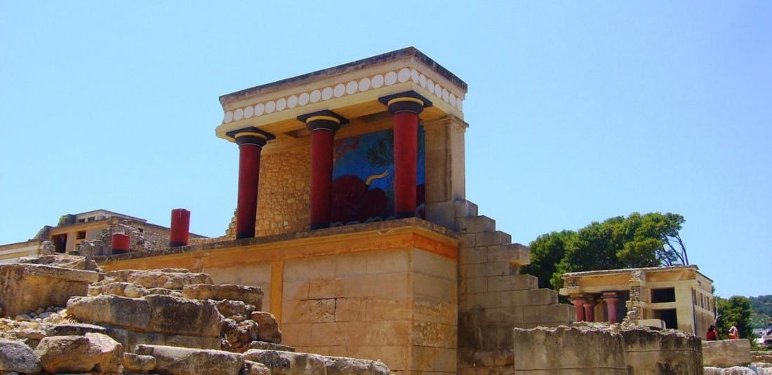 Почивка на остров Крит - шестдневна 5