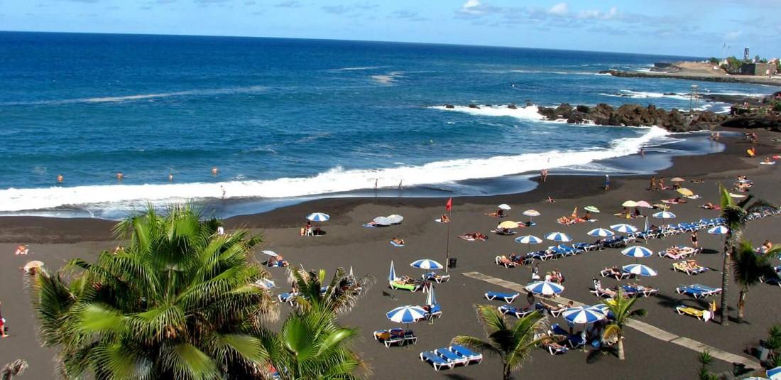 Почивка на остров Тенерифе - Великден и майски празници