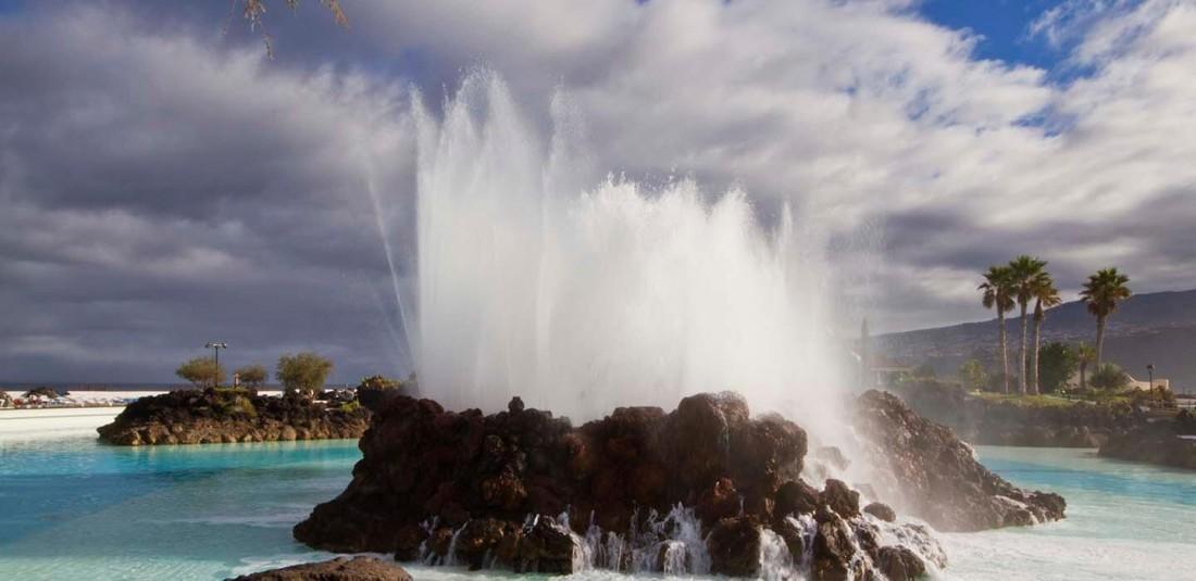 Почивка на остров Тенерифе - Великден и майски празници 2