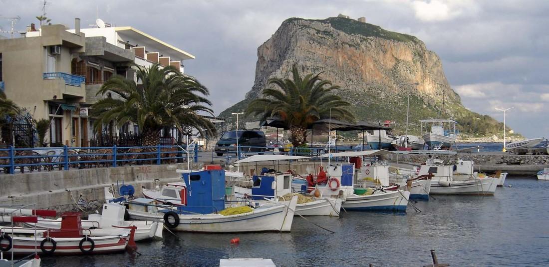 Почивка на п-в Пелопонес - на полупансион