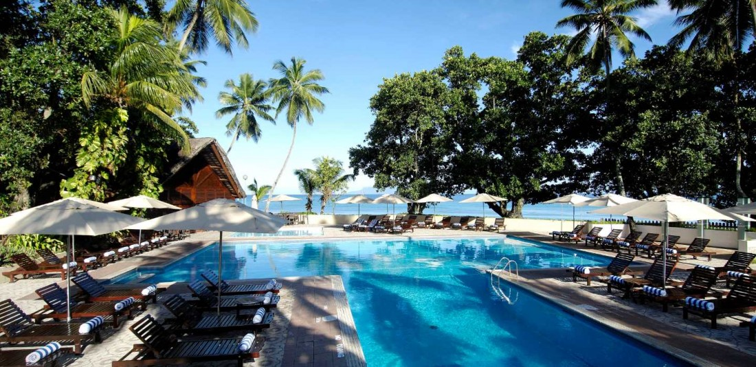 Почивка на Сейшелите - Berjaya Beau Vallon Bay Resort and Casino***