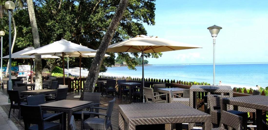 Почивка на Сейшелите - Berjaya Beau Vallon Bay Resort and Casino*** 2