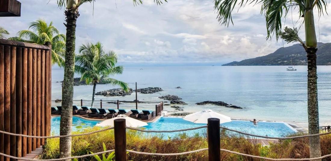 Почивка на Сейшелите - Fishermans Cove Resort*****