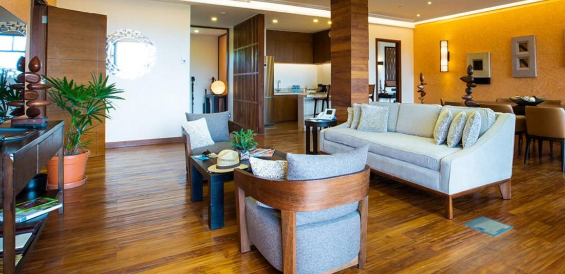Почивка на Сейшелите - Savoy Seychelles Resort***** 5