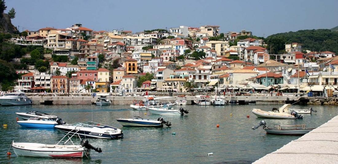 Почивка на Йонийско море - Лефкада - на полупансион 3