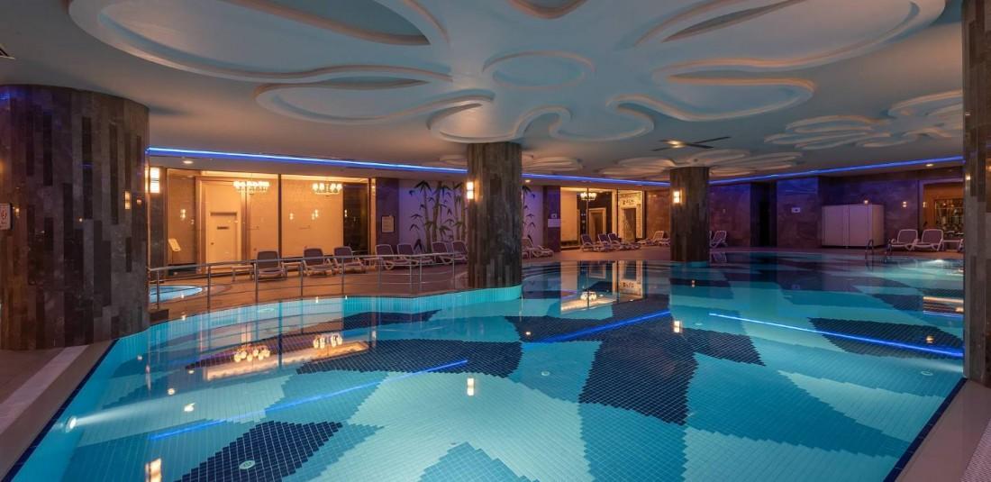 Почивка в Анталия - осемдневна - Kirman Belazur Resort and SPA***** 2