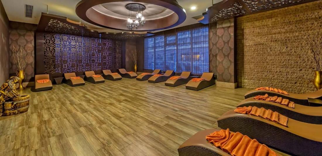 Почивка в Анталия - осемдневна - Kirman Belazur Resort and SPA***** 4