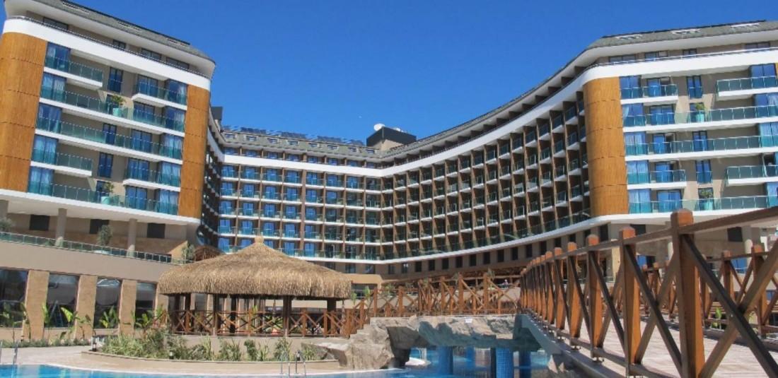 Почивка в Анталия - осемдневна - Aska Lara Resort and Spa***** 6
