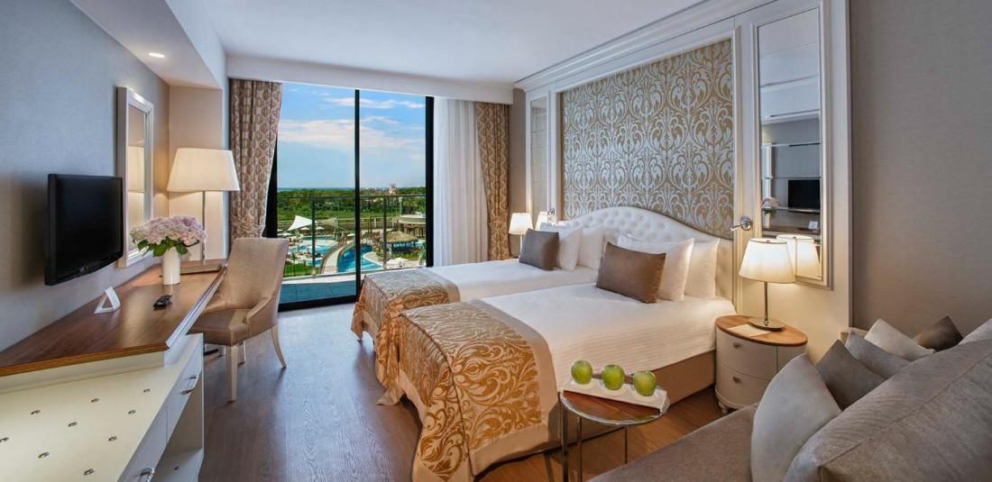 Почивка в Анталия - осемдневна - Aska Lara Resort and Spa***** 4